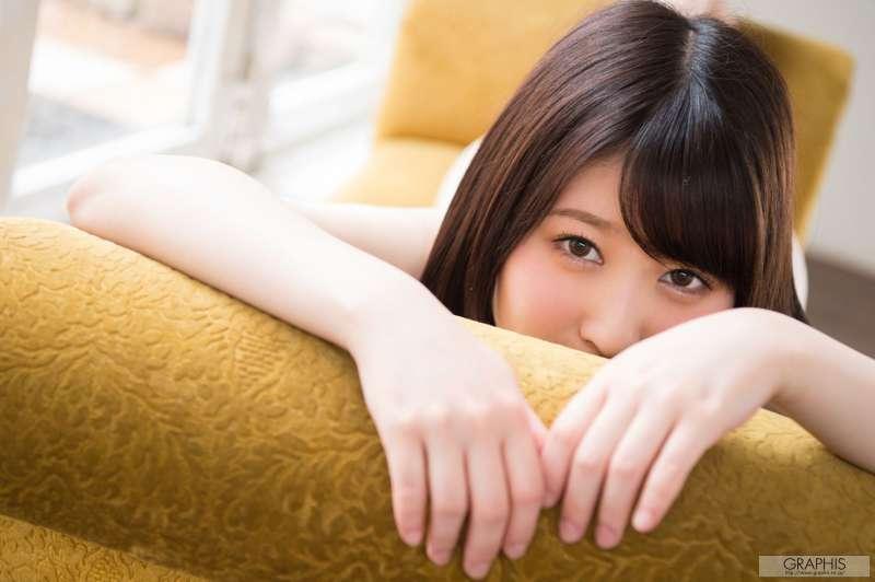 Gals - Rin Asuka 飞鸟铃飛鳥りん 『 Sunny Place 』~性感女优诱惑