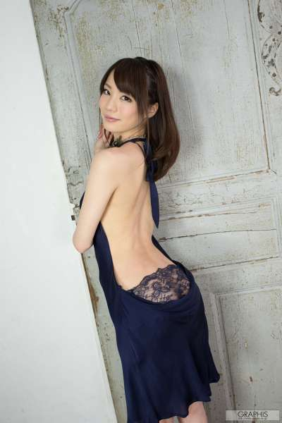 Gals  鈴村あいり - Quietly~性感日本美女激情写真