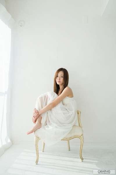 希志あいの希志艾露 - Avenir~透视半裸女优图集