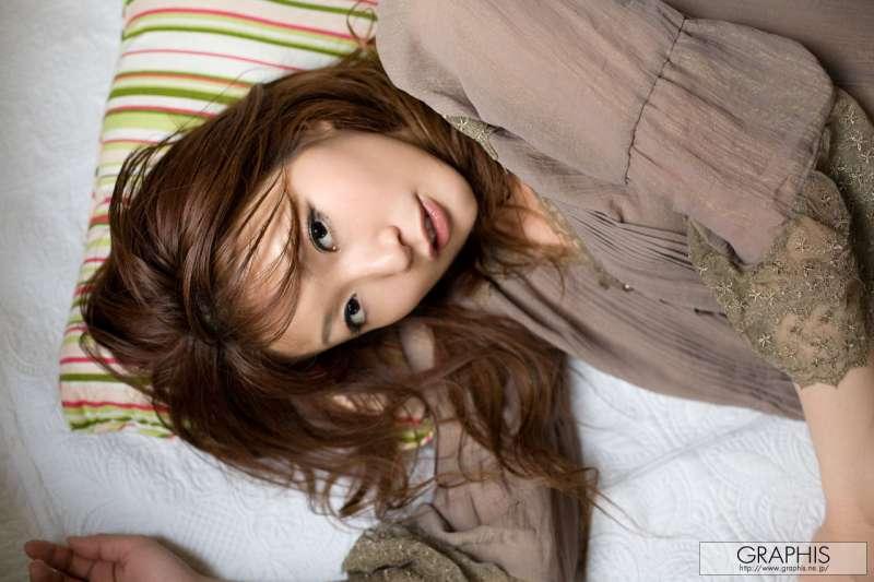 Emi Harukaze(春风惠美) -  escalation日本妩媚美女