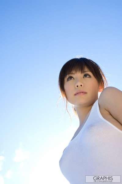 Aya Hirai(平井绫)  -性感肉弹美女写真