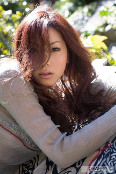 Ryo Shinohara(筱原凉) - 柔情美女写真