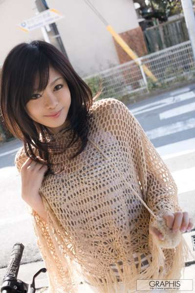 China Yuki(有希知名)  - 极品美女写真