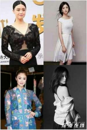 蒋欣陈妍希颖儿 盘点娱乐圈中那些年胖过的女神们