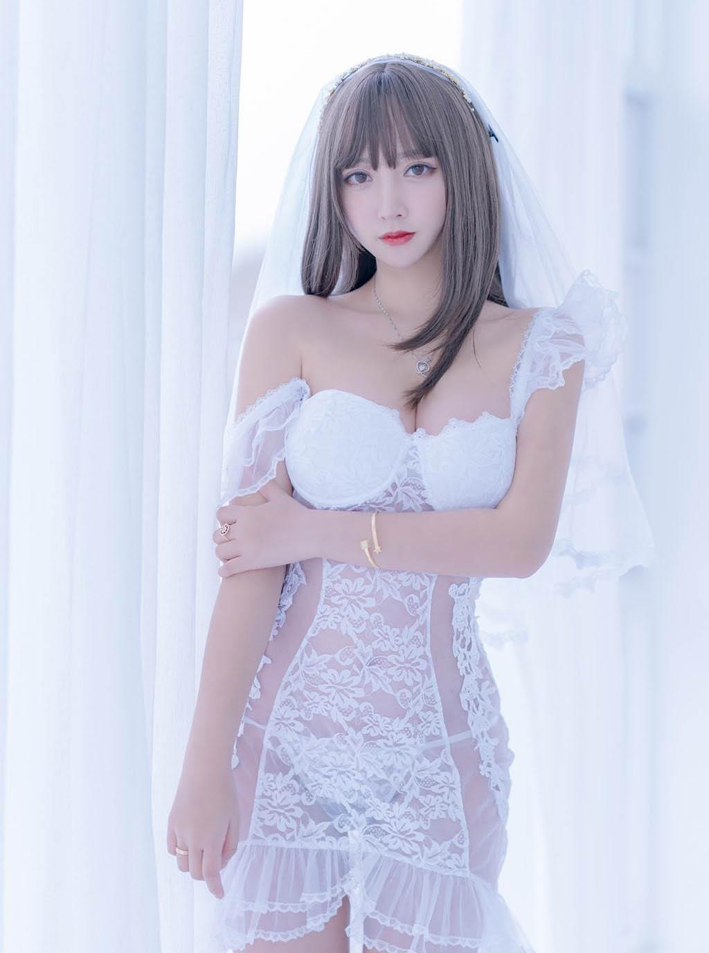 cosplay 白雪姬