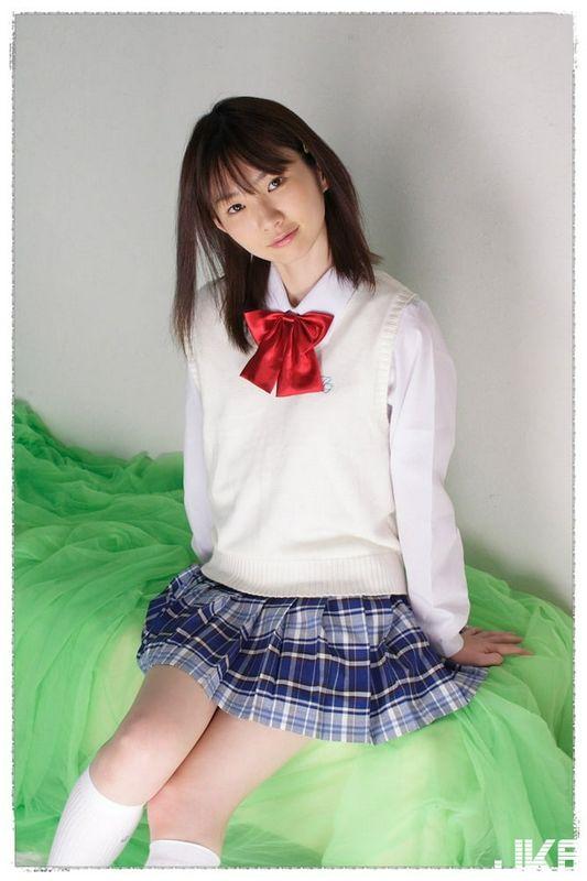 无毛宣言JapaneseTeenShavedPussySpread187SAYA