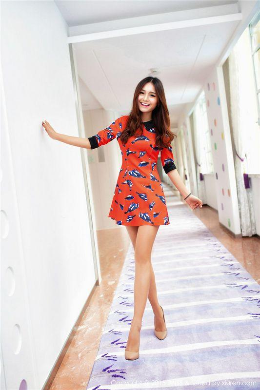IMiss爱蜜社VOL.018模特合集