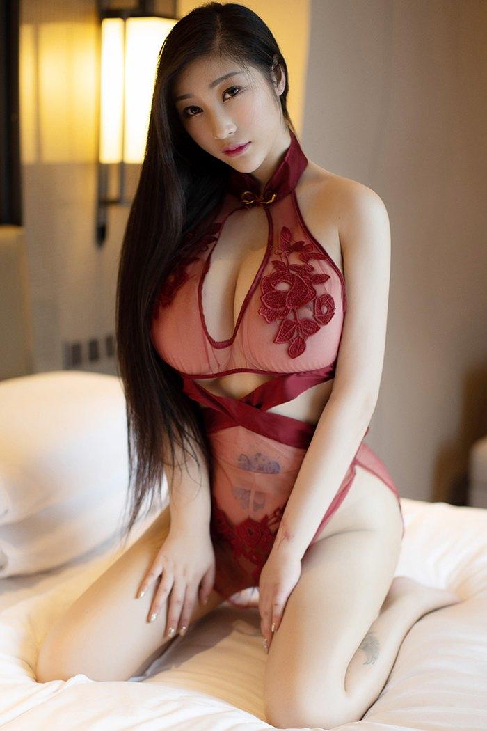 夺命狐仙妲己蕾丝情趣豪乳诱惑不断