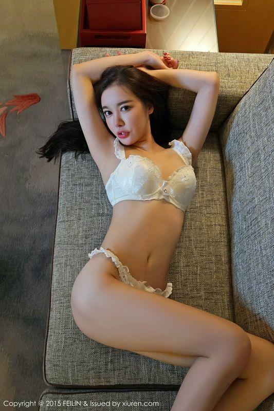 chen美妍FEILIN嗲囡囡高清写真图