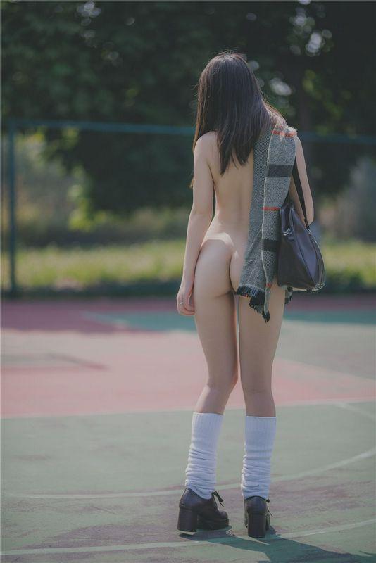 柚木写真系列