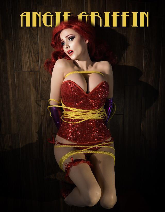 美女cosplay 看看角色扮演的是哪位名角 第二期