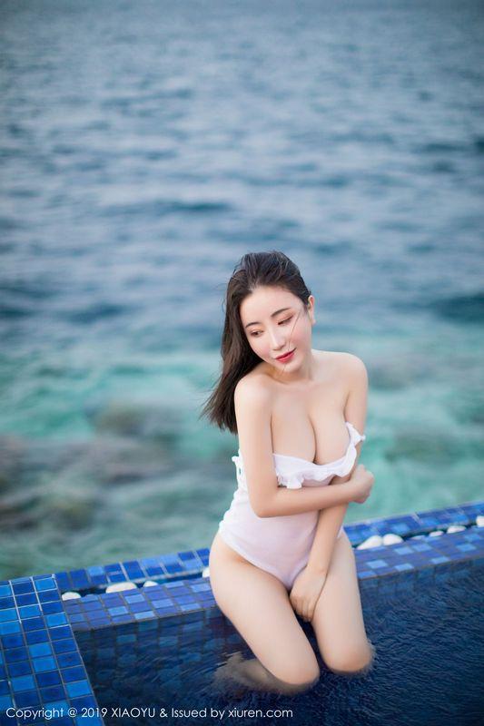 绯月樱Cherry 高清写真图