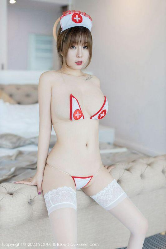 王雨纯高清写真图