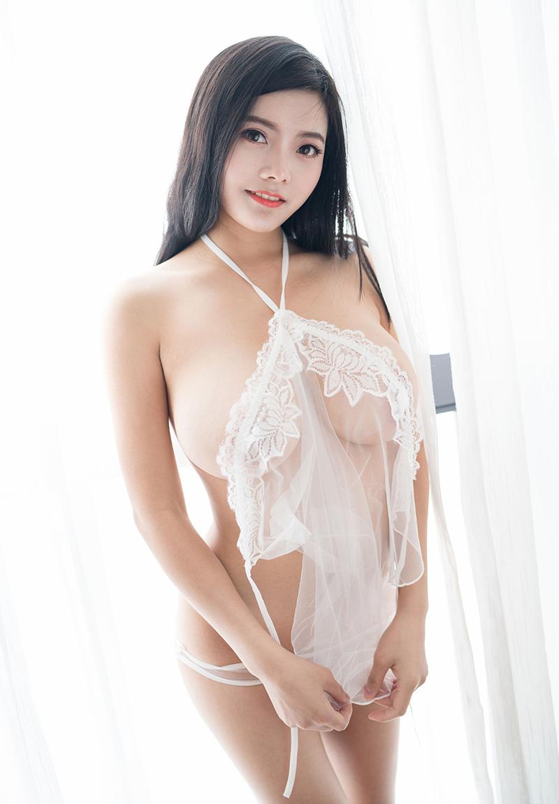 林美惠子透视装白嫩巨胸若隐若现